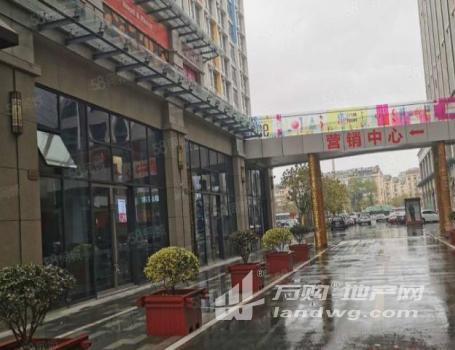 (出售)商业成熟 地铁口 5.8米挑高买一得二 重餐饮 宝隆时代商铺