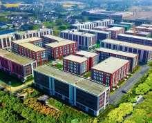 六合核心区 新建工业园区 适合研发办公 轻加工 600-8000平