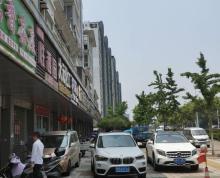 (出售)扬州花园70平纯一层商铺133万出售