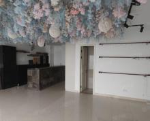 (出租)园区地标东方之门高区全湖景 精装修100平大房间