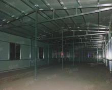 (出租)海州区瀛洲南路长安马自达附近二楼钢结构厂房对外出租