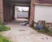 (出租)出租庭院适宜办小型工厂做仓库