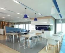 (出租)10人豪华套间办公室,在南京德基广场,仅需37080月
