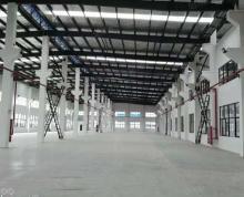 (出售)免佣金出售!昆山小型产业园纯三层新厂房2800平方丙二类消防