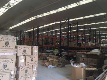江宁百家湖附近1500平厂房、办公出租