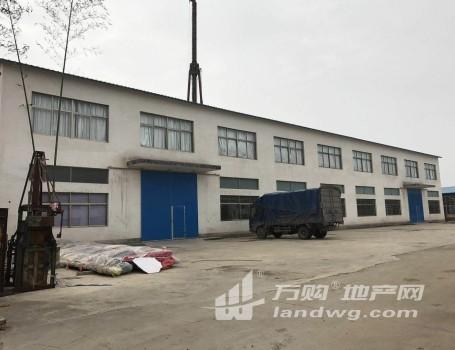 江苏省连云港市 地段优 墩尚镇中心新204国道旁