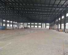 (出租) 出租淮阴区厂房4600平方 水电齐全 适合短租仓储和生产加工