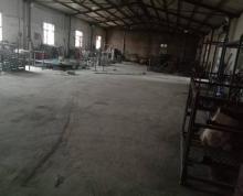 (出租) 出租禄口成功社区1260平单层高3.8米厂报价18.5万一年