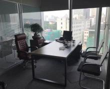 (出租) 金鹰汉中新城写字楼135平方米10000元 可以直接入住驻