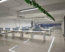 招商部 T80科技产业园 下马坊地铁口 多套可选 精装修