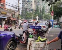 (出租)新出,成熟居民楼密集,学校对面,可餐饮,珠江路后宰门富贵山