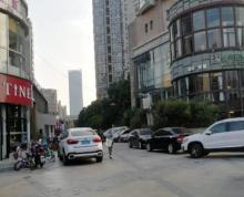 鼓楼区 龙江 新城市广场南门 展示面好