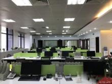 河西CBD地标建筑 地铁口 全套家具 中泰国际广场 可注册落地窗 24小时空调