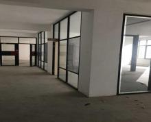 (出租) 大厂站地铁站旁500米 仓储式办公600平米