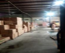 (出租) 秣陵工业园单层厂房出租。