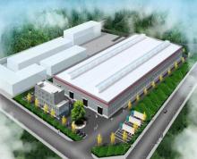 (出租)配套完善宜兴开发区2千一1万平方单层厂房出组
