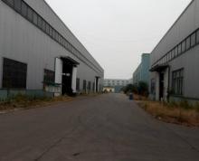 (出租) 出租禄口工业园单层厂房两栋钢结构单层厂房5624平2000