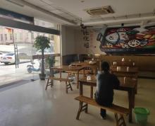 (出租)江宁万达附近150平商铺一楼出租 适合做夜宵 环绕步行街