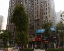 (出租) 环宇城旁中海凤凰熙岸小铺子出租免餐饮适合服装养生等
