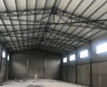 (出租) 出租麒麟街道厂房600平方,层高六米可进半挂车,只做仓库
