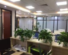 (出租)市中心地铁口 苏宁广场精装 室内通水 不限行业 随时看房