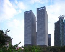 长发CFC中心 甲级纯写 户型方正 高区视野 繁华商圈 现房随看