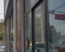 沿街的商铺