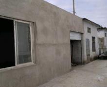 (出租)淮安经济开发区楼下150平方厂房整租有独立卫生间