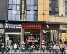 江宁 东山街道 中华面馆 现隔双层 老市中心繁华 年租20万