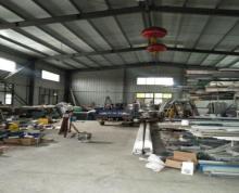 (出租) 出租湖熟耀华社区单层厂房700平方,车辆进出方便