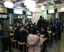(出租)江浦明发新城中心一楼商铺档口招租餐饮牛肉汤 黄焖鸡 冒菜