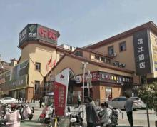 (出租)桥北威尼斯水城商业街店铺 超大人流 明火证件齐 菜市场小区配