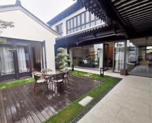 (出售)西太湖泰富江南印象中式苏派园林风格合院