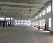 (出租)全新标准厂房带办公大楼出租