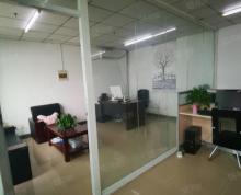 (出租)急租!龙河大厦80平方精装修2000元月办公家具齐全随时看