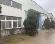 (出售)肥东撮镇30亩地有三栋标准化厂房6600平产权清晰4500万