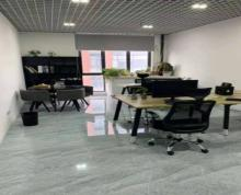 (出租)园区青剑湖 启迪科技城58平精装带家具 环境优美 停车方便