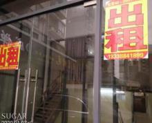 万达南星都芳庭商业街精装修店铺无转让费并有后门和双卫生间!