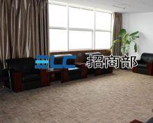 竹山路地铁站直达 100-1500平可分割 全新装修 即租即入住