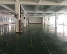 (出租)郭巷二楼2000平方厂房出租可以分租有货梯