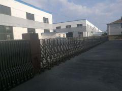 [A_11041]【第一次拍卖】泰州市思浩金属材料有限公司名下的址于姜堰区华港镇溪东村工业房地产