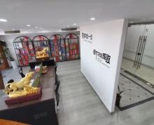 (出租)拎包办公 绿地峰创国际 绿地商业生活广场 万达广场 星座国际