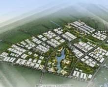 独栋工业园区标准厂房出售300-6000m2