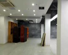 (出租)仙鹤街越时空三楼商铺,房型方正,适合教育培训,办公,厂库