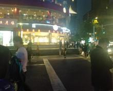 (出租)新街口商圈丰富路与石鼓路交叉口临街旺铺出租交通方便临近地铁口