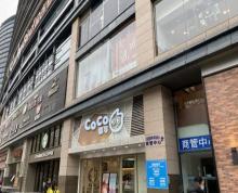 (出租)鼓楼市中心(8000平苏果超市)出入口独立店 餐饮小吃不限