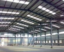 (出租)出租靠近大港的厂房高度9米,看房方便,大车进出方便
