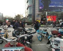 (转让)鼓楼区云南北路与大方巷交叉口临街餐饮旺铺转让市口好人气爆