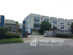 江宁区 东善桥工业园开拓路11号2500m²厂房