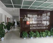 (出租)办公二楼125平米绿化率高.交通便捷